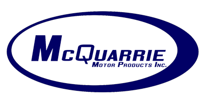 MCQUARRIE MOTOR PRODUCTS INC.