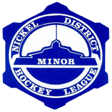 NDMHL - Nickel District Minor Hockey League Schedule